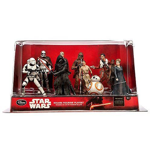 """<p><strong><em>Star Wars: The Force Awakens Figurine Playset</em></strong><strong><em>, $21</em></strong> <a class=""""link rapid-noclick-resp"""" href=""""https://www.amazon.com/Star-Wars-Awakens-Figurine-Playset/dp/B015AM8P3Q/?tag=syn-yahoo-20&ascsubtag=%5Bartid%7C10050.g.35033504%5Bsrc%7Cyahoo-us"""" rel=""""nofollow noopener"""" target=""""_blank"""" data-ylk=""""slk:BUY NOW"""">BUY NOW</a></p><p>Epic space franchise <em>Star Wars </em>rose to fame following its blast-off in 1977. The iconic characters now grace video games, theme park attractions, toys and — of course — new movie spinoffs.</p><p><strong>More:</strong> <a href=""""https://www.bestproducts.com/parenting/kids/g149/cool-star-wars-toys-gadgets/"""" rel=""""nofollow noopener"""" target=""""_blank"""" data-ylk=""""slk:Amazing Star Wars Toys Your Kid Probably Needs"""" class=""""link rapid-noclick-resp"""">Amazing<em> Star Wars</em> Toys Your Kid Probably Needs</a></p>"""