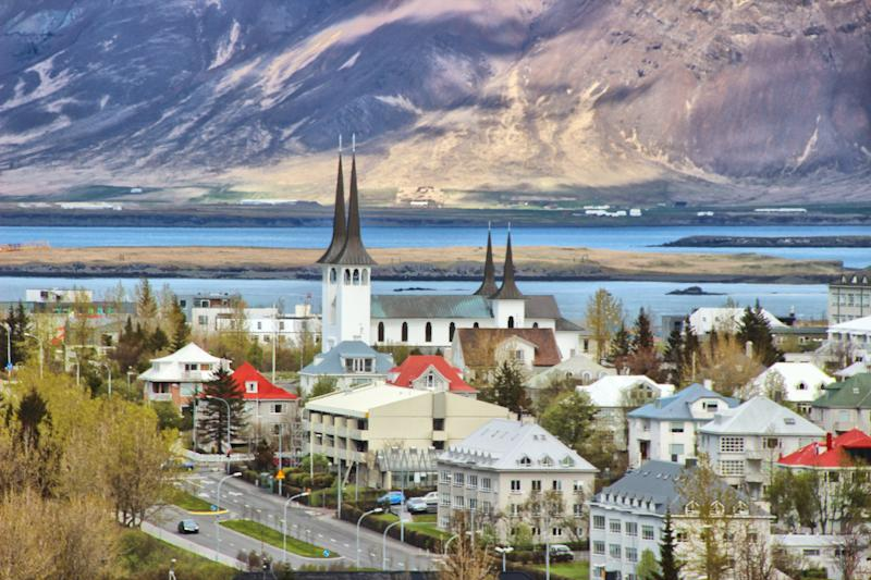 Iceland Is Tired of People Just Visiting Reykjavik