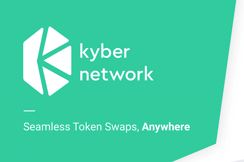 Kyber Network DEX hits $500m in total transaction volume