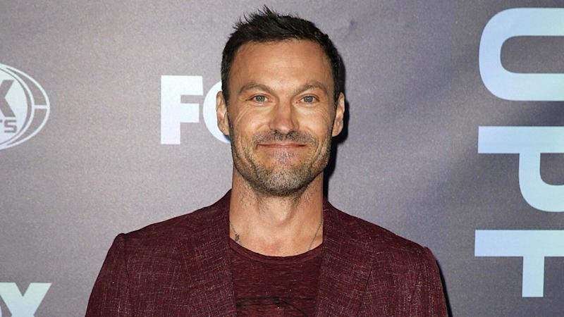 Brian Austin Green Confirms He Hooked Up With These '90210' Co-Stars