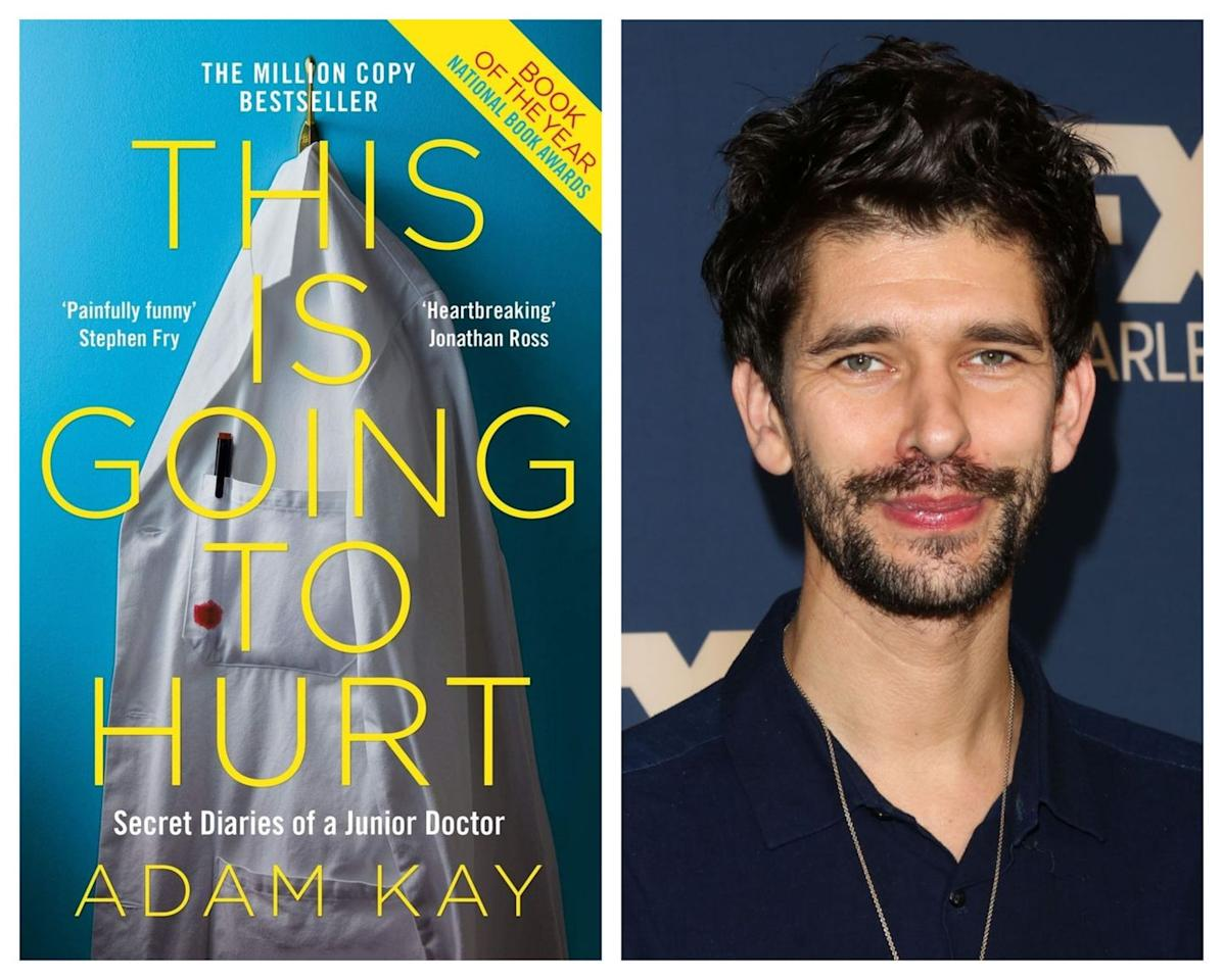 <p><strong>BBC Two - release date TBC 2020</strong></p><p>Adam Kay's bestselling memoir is set to be turned into an 8-part TV series by the BBC, starring Ben Whishaw (of Paddington and Skyfall fame), and produced by Kay himself, who, after giving up life as a doctor, aptly turned his hand to comedy and screenwriting. </p><p>Written as a diary-like insight to Kay's life on the NHS frontline, we're given a glimpse into the excruciatingly long and unrelenting hours put in by a junior doctor.</p><p>With the COVID-19 pandemic shining an intense spotlight on the NHS this year, a behind-the-scenes look into real life on the frontline, will be top of many people's viewing lists. </p><p>The BBC say: 'Kay's diaries, scribbled in secret after endless days, sleepless nights and missed weekends, tell the unvarnished truth of life as a doctor working in Obstetrics and Gynaecology. </p><p>'Whishaw is set to play the fictional version of Adam, who we find wending his way through the ranks of hospital hierarchy – junior enough to suffer the crippling hours, but senior enough to face a constant barrage of terrifying responsibilities.' </p>