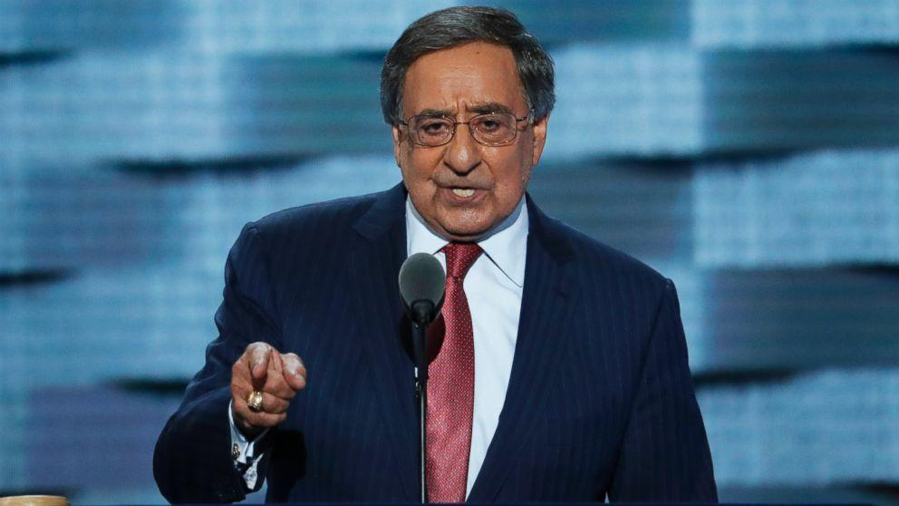 Leon Panetta Says Americans Should 'Move On' From Clinton Emails (ABC News)