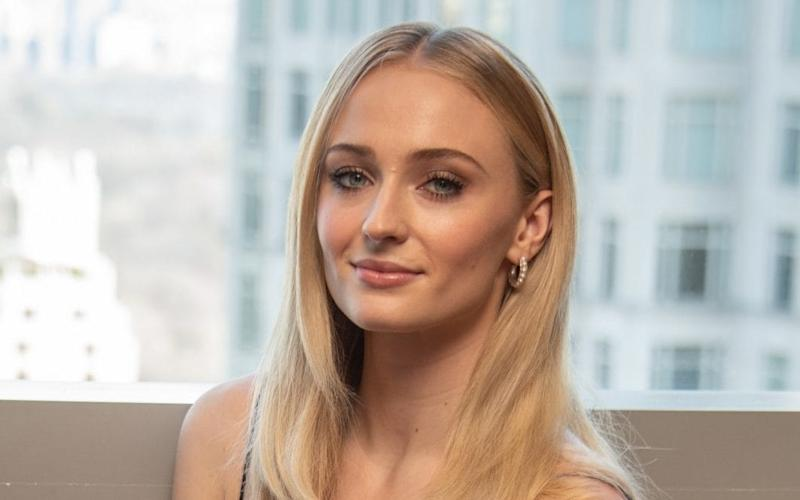Sophie Turner has revealed her personal struggles as a result of social media trolls - WireImage