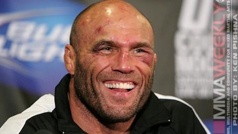 Randy Couture Hesitates on UFC Antitrust Lawsuits, Sees Door Cracked Open