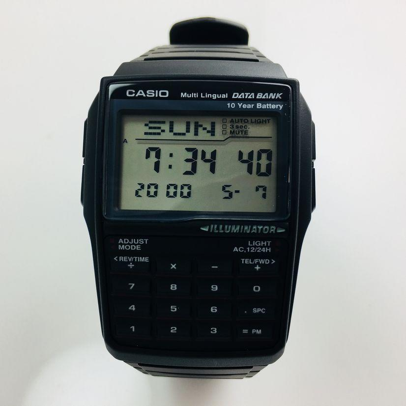 <p>Believe it or not, there was a time when these clunky digital calculator watch was the height of tech savviness. They first came around in the 1970s and proved to be an excellent way to cheat on math tests. Now, with smartphones and fancy calculators, you definitely don't need these. </p>