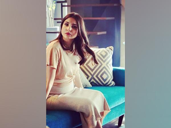 Anushka Sharma (Image courtesy: Instagram)