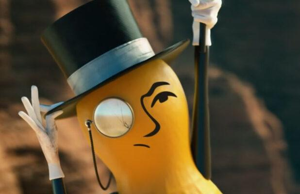 Super Bowl Ad Campaign Featuring Mr. Peanut's Death Suspended Following Kobe Bryant Tragedy