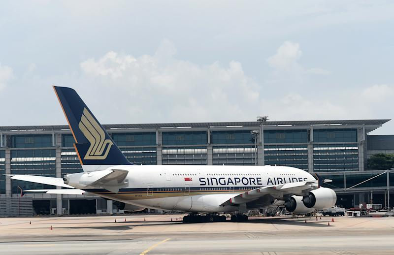 singapore airlines knocks qatar airways off the top spot. Black Bedroom Furniture Sets. Home Design Ideas