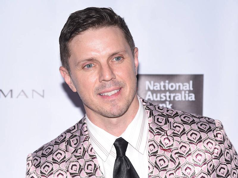 Jake Shears: 'Every performer should be required to do The Masked Singer'