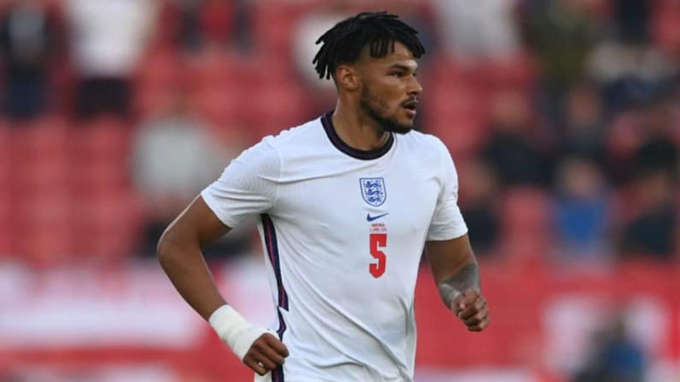Tyrone Mings   Stu Forster/Getty Images