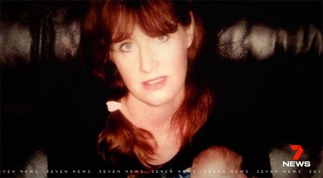Cindy was murdered in 2007. Source: 7 News