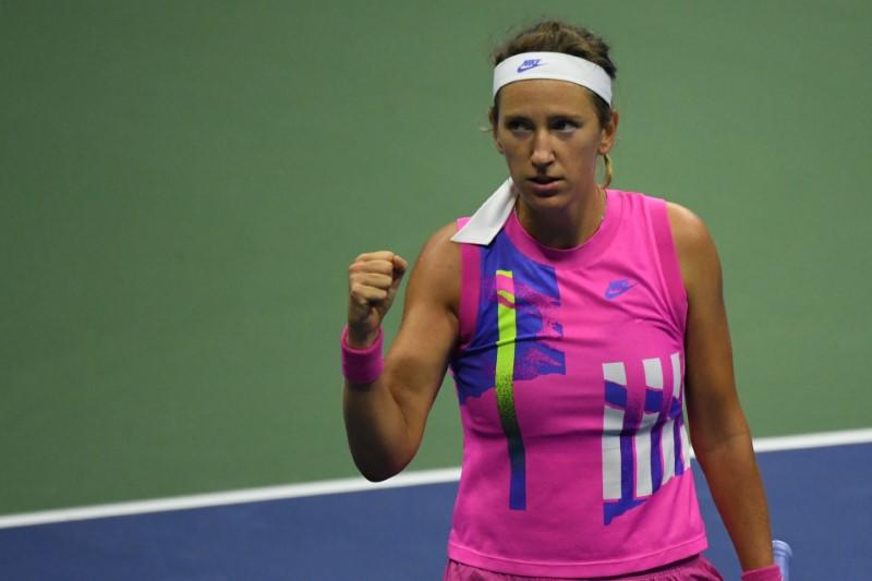 Azarenka and Osaka have unfinished business at U.S. Open final