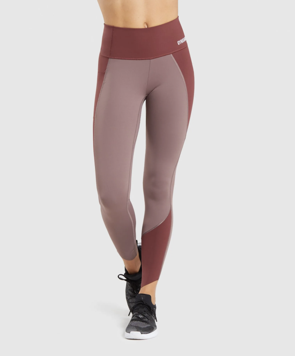 Euphoria Leggings. Image via Gymshark.