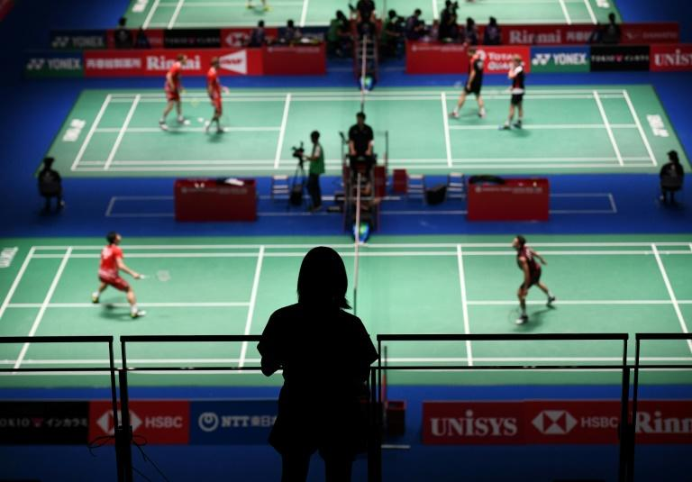 Badminton body cancels Asian events in latest calendar reshuffle