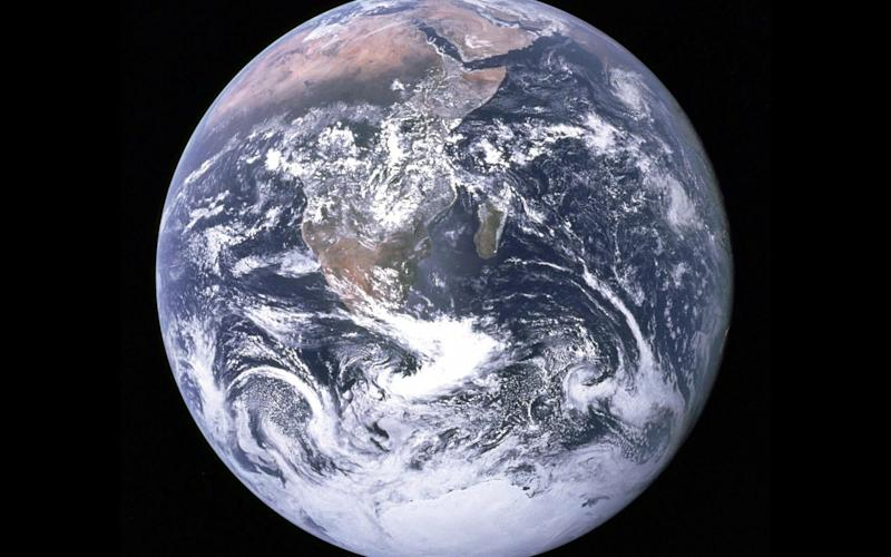 Planet Earth - Reuters