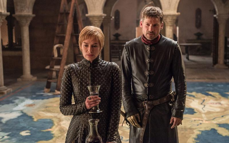 Will Jaime give up on Cersei for good? - HBO