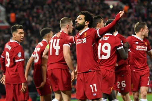 <p>Early blitz hands Liverpool commanding lead over Man City</p>