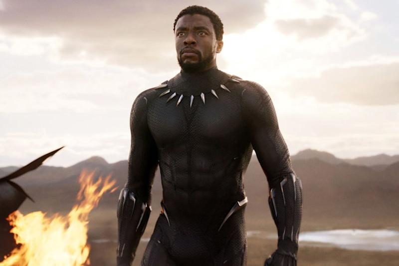 Chadwick Boseman has portrayed Black Panther in the MCU since 2016's 'Captain America: Civil War'.