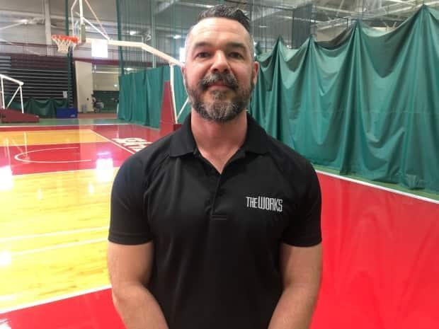 Jonathan Ivey, manager of fitness and student services at The Works in St. John's, said it means the world to welcome back the regulars.