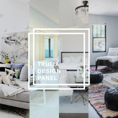 Trulia Design Panel To Provide Homeowners And Renters With Home - Home Decor Advice