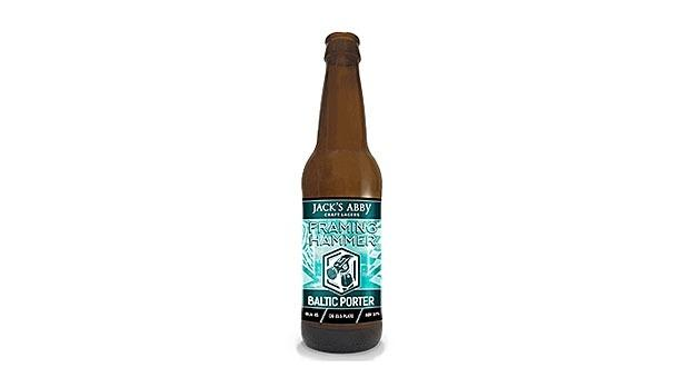 <p><b>Brewer:</b> Jack's Abby<b> </b></p><p><b>Style:</b> Baltic Porter</p><p>Unlike ale-fermented American porters, Baltic-style porters are cold-fermented with lager yeasts for a smooth, clean mouthfeel and a distinctive fruitiness. This version from Massachusetts' all-lager brewery, Jack's Abby, is big and robust but also smooth and all too drinkable, despite its hefty 10-percent ABV. The brewery also releases a number of barrel-aged variants including Cocoa-Nut, Coffee, and PB&J.</p><p><i>(Photo Courtesy of Jack's Abby)</i></p>