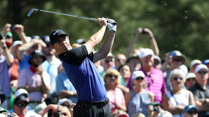 Norman can envisage McIlroy completing Grand Slam with Masters win