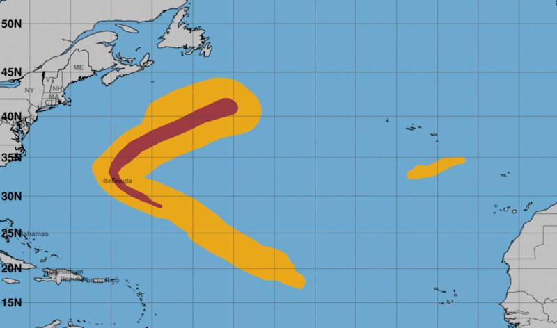 What Is A 'Zombie' Tropical Storm?