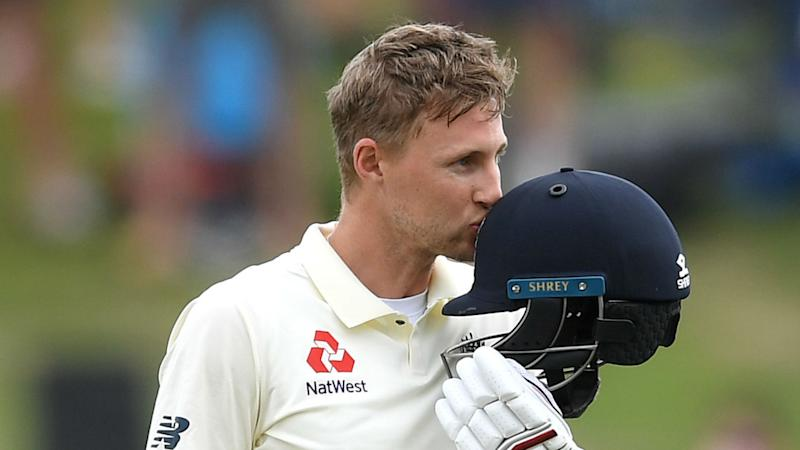 Root hopes 'wicket train' can carry England to victory