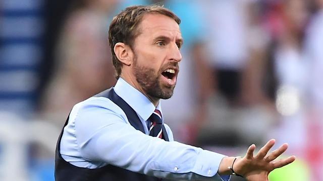 The England boss is proud of his side's run to the semi-final, but admitted he was frustrated to see their tournament ended before the final