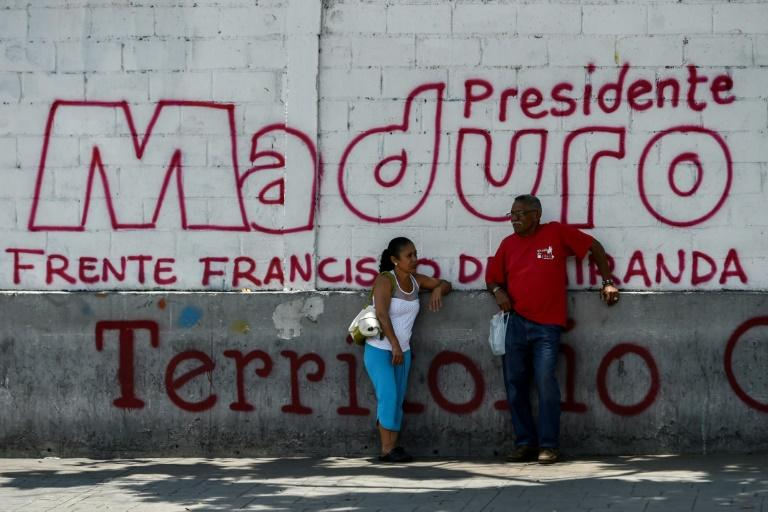 Venezuela goes to the polls on May 20 for a divisive election which is being boycotted by the opposition after their leaders were barred from running