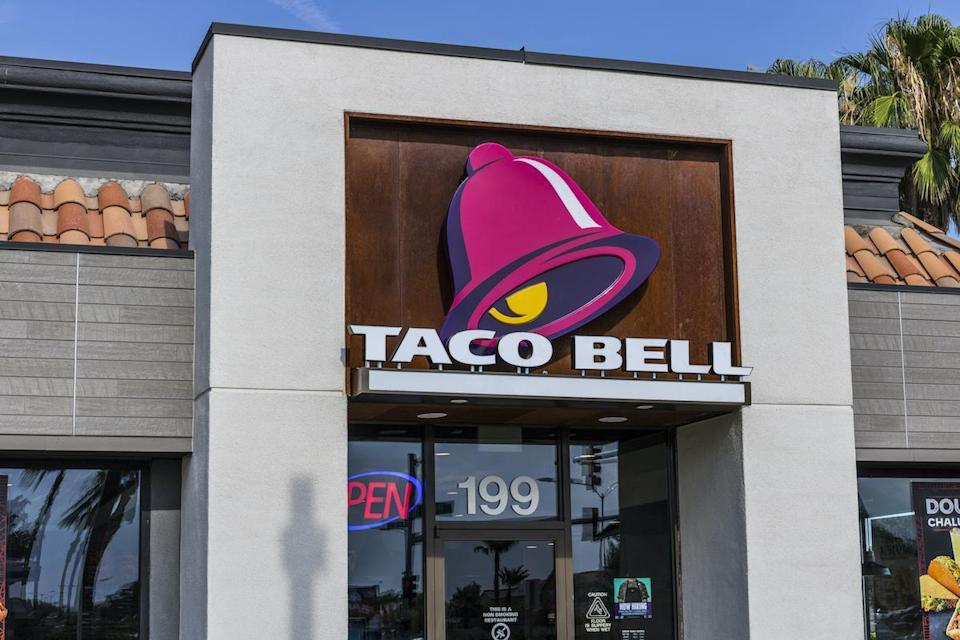 "<p>Oregon is living mas at Taco Bell. Expert tip: If you get a side of guacamole, here's <a href=""https://www.thedailymeal.com/eat/make-guacamole-last-longer?referrer=yahoo&category=beauty_food&include_utm=1&utm_medium=referral&utm_source=yahoo&utm_campaign=feed"" rel=""nofollow noopener"" target=""_blank"" data-ylk=""slk:how to make it last longer"" class=""link rapid-noclick-resp"">how to make it last longer</a>.</p>"