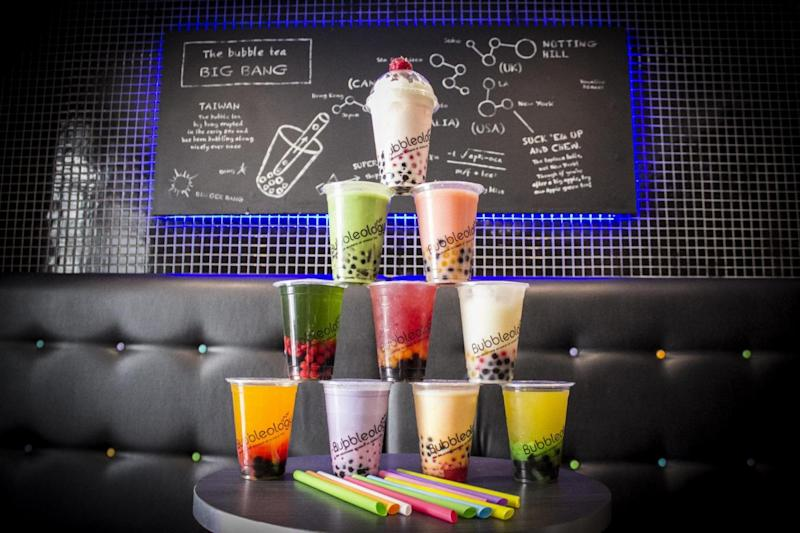 (Bubbleology)