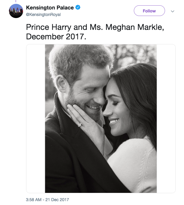 Meghan Markle May Have Just Been Outed as a Major Bridezilla