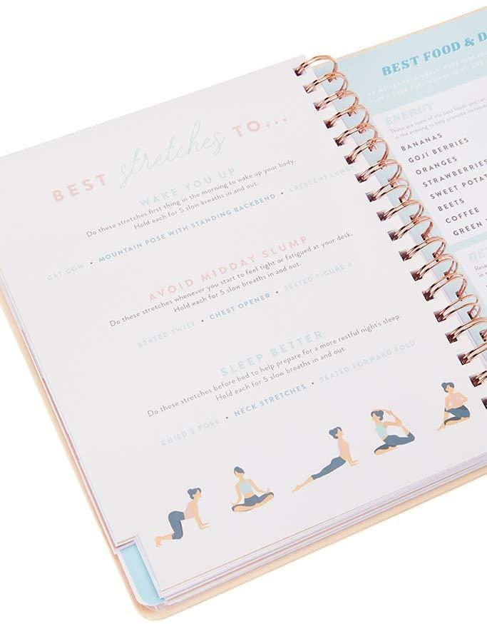 """<h3>Love Sweat Fitness 2021 Planner</h3><br><br><strong>Love Sweat Fitness</strong> 2021 Planner 