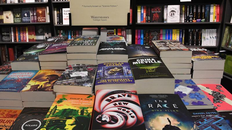 Waterstones owner buys US bookstore Barnes & Noble