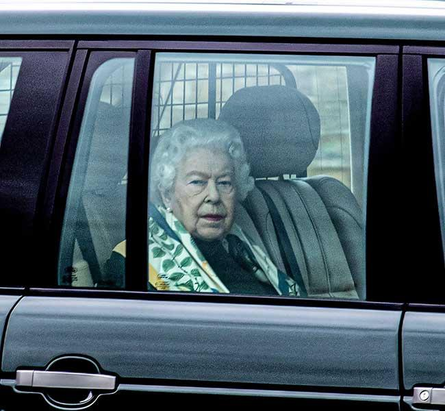 queen-windsor-car