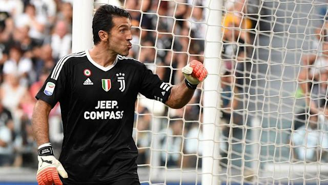 <p>Juventus goalkeeper Gianluigi Buffon will go down as one of the best goalkeepers in the history of world football. The Italy number 1 has won countless titles including the World Cup in 2006. </p> <br><p>At the age of 39, Buffon's experience is invaluable; this experience combined with his sharp reflexes and excellent distribution means he is still one of the best keepers in today's game. </p>