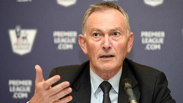 Outgoing executive chairman Richard Scudamore will be paid a £5million bonus, the Premier League has confirmed in a statement.