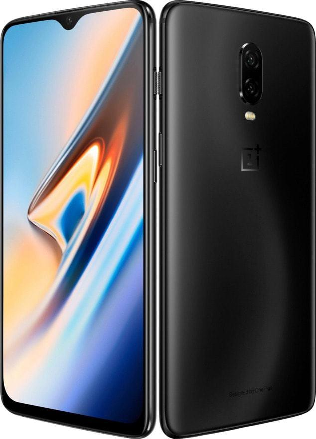 German retailer lists OnePlus 6T ahead of launch, spills ...