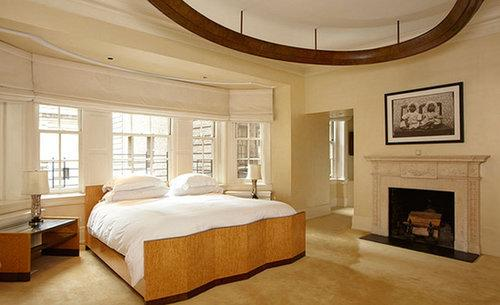 The 15 Celebrity Bedrooms We Want to Sleep In
