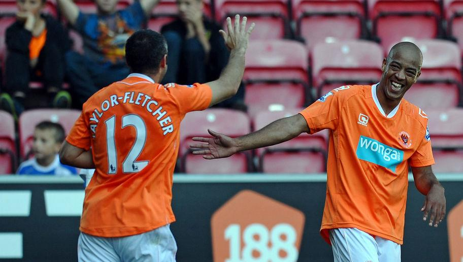 <p>Blackpool were making their first appearance in England's top division since 1971, and with a lack of funds along with lack of Premier League experience within their side, many tipped Ian Holloway and his men for a return straight back to the Championship.</p> <br /><p>However, they turned a few heads on the opening day by travelling to Wigan and winning 4-0.</p> <br /><p>Thanks to two goals from Marlon Harewood as well and Gary Taylor-Fletcher and Alex Baptiste also getting on the score sheet, Blackpool found themselves top of the league...for two hours. </p> <br /><p>Although they remained an entertaining side to watch, Blackpool's season ended in relegation after losing 4-2 away to eventual champions Manchester United on the final day of the season.</p>