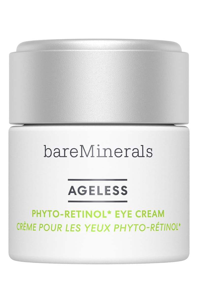Ageless Phyto-Retinol Eye Cream. Image via BareMinerals.