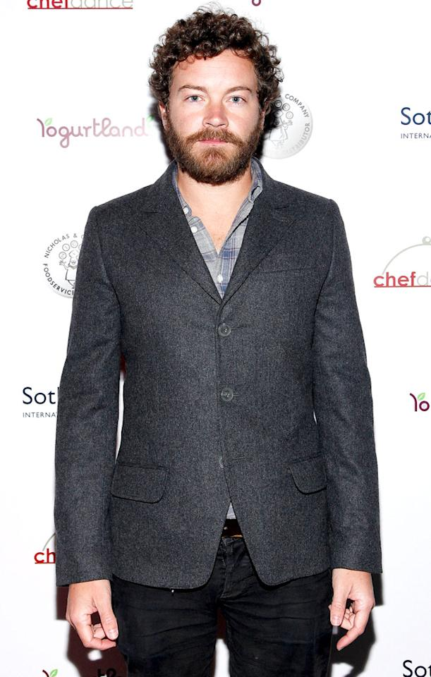 """Danny Masterson (""""That 70's Show"""") turns 36  on March 13."""