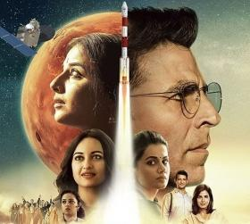 Akshay Kumar and Vidya Balan's 'Mission Mangal' crosses 175 crore mark