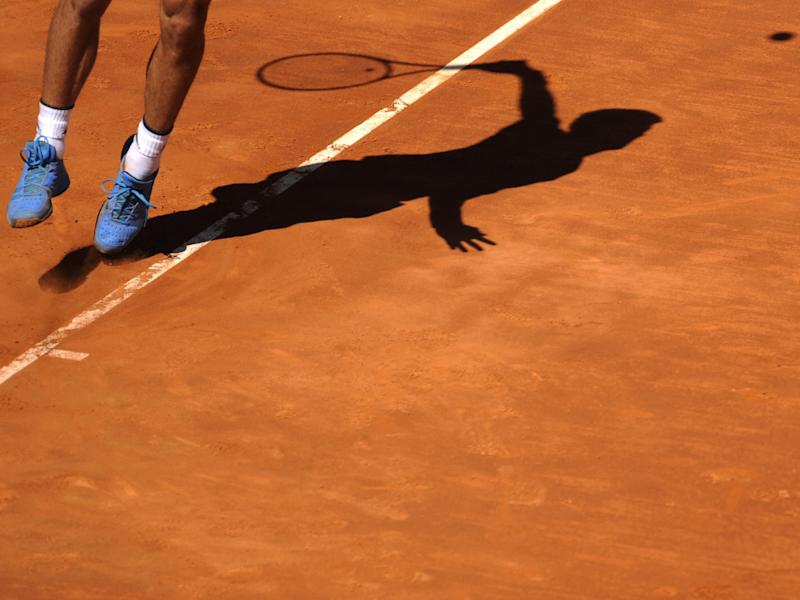 The clay court season is almost upon us: AFP/Getty