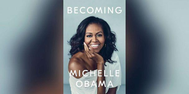 Michelle Obama memoir could break records