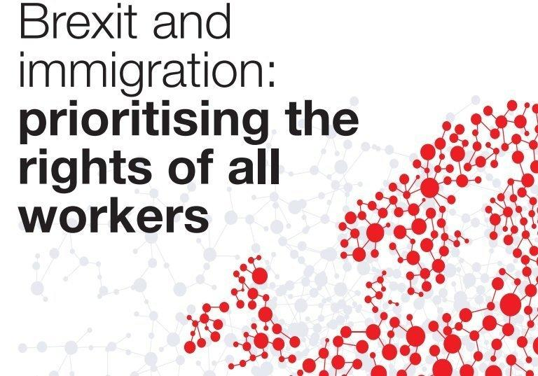The new study from 'Another Europe Is Possible'. (Labour Campaign Free Movement)