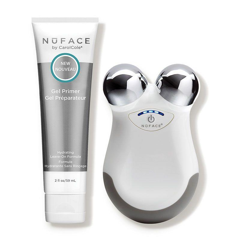 """<p><strong>NuFACE</strong></p><p>dermstore.com</p><p><strong>$199.00</strong></p><p><a href=""""https://go.redirectingat.com?id=74968X1596630&url=https%3A%2F%2Fwww.dermstore.com%2Fproduct_NuFACE%2BMini_59340.htm&sref=https%3A%2F%2Fwww.bestproducts.com%2Fbeauty%2Fg36064681%2Fbest-face-massagers%2F"""" rel=""""nofollow noopener"""" target=""""_blank"""" data-ylk=""""slk:Shop Now"""" class=""""link rapid-noclick-resp"""">Shop Now</a></p><p>This palm-sized powerhouse is the closest you'll get to a facelift without going invasive. It uses electrical microcurrent technology to stimulate the surface of the skin, working to tone facial muscles and reduce the appearance of fine lines and wrinkles. It's a 5-minute facial, all in the comfort of your own home.</p>"""