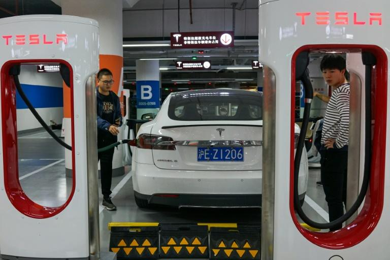 A relaxation of foreign ownership limits in China could be a boon to Tesla, which has so far resisted setting up with a joint venture partner
