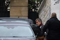 Former French president Nicolas Sarkozy has denied any wrongdoing ahead of his new trial over illicit campaign financing in 2012